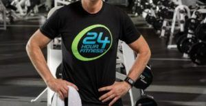 24 hour fitness personal trainer