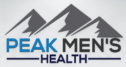 Peak Mens Health