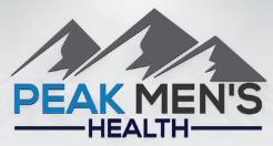 Peak Mens Health