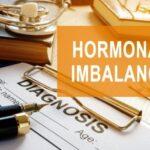 Sex Hormonal imbalance