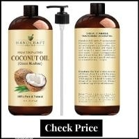 best fractionated coconut oil for essential oils