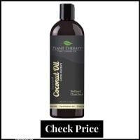 best fractionated coconut oil for hair