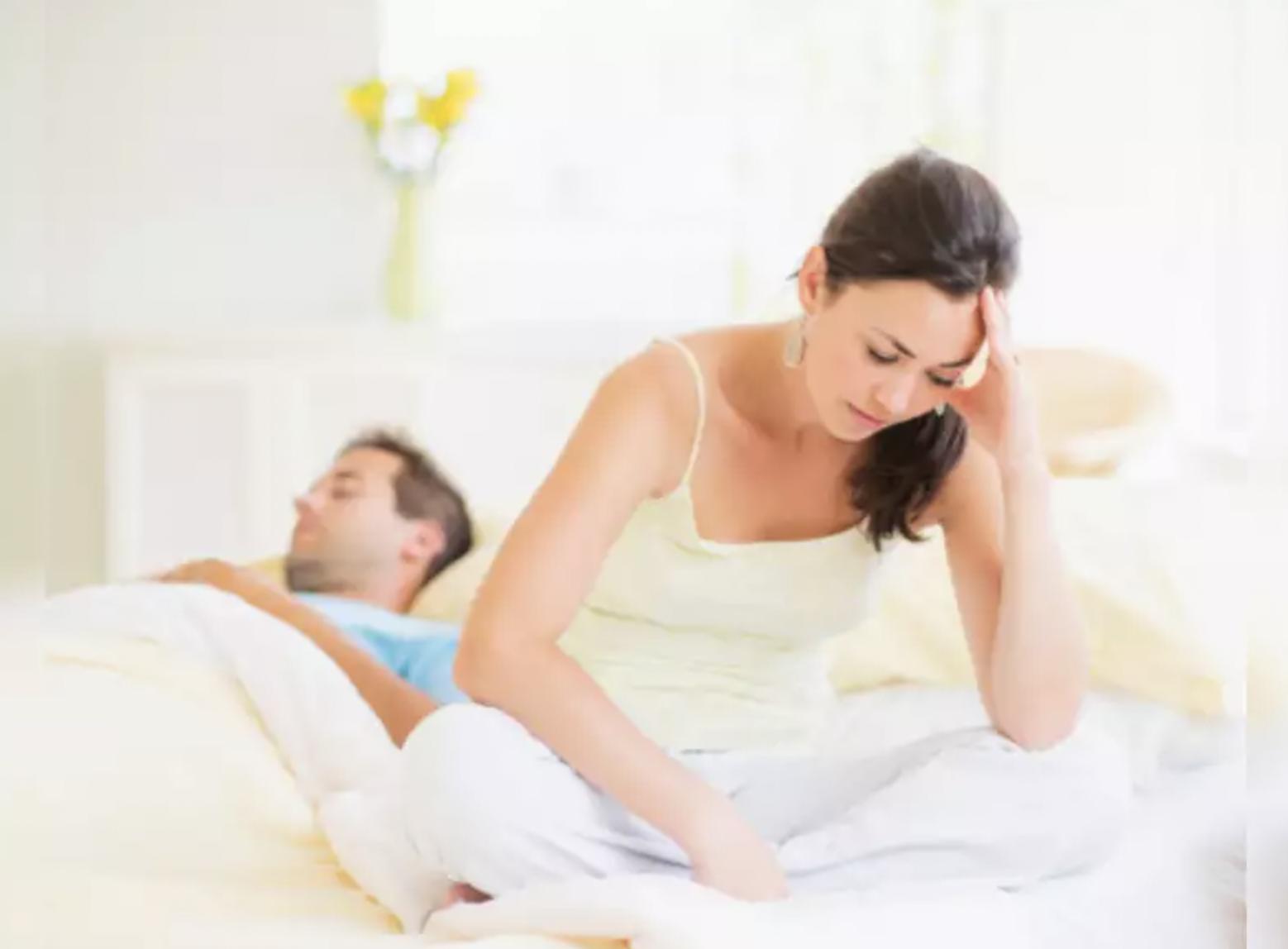 7 Causes behind Low Sex Drive in Men
