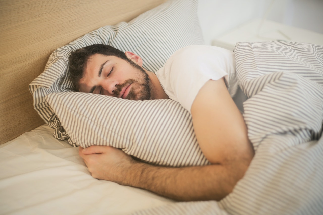Tips For Good Sleep Hygiene