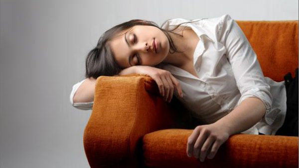 10 Common Signs Of Fatigue
