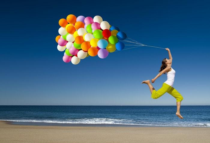 5 Tips To Feel Happier