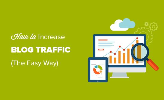 Boost Your Blog Traffic With These Marketing Tips
