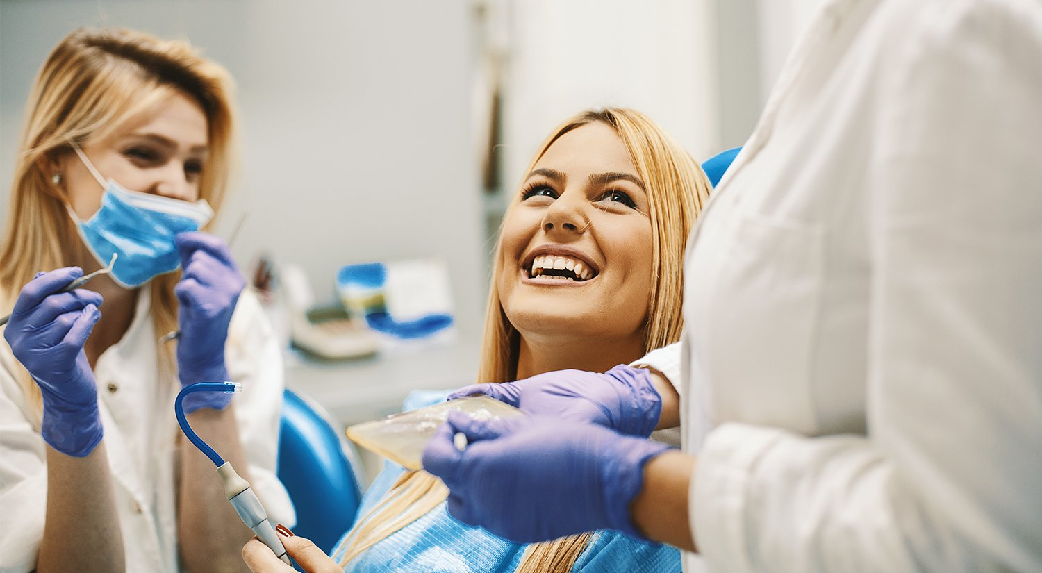 Choose a Dentist Thats Best for Your Family