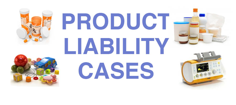 Product Liability Basics: When to Consult a Defective Product Attorney