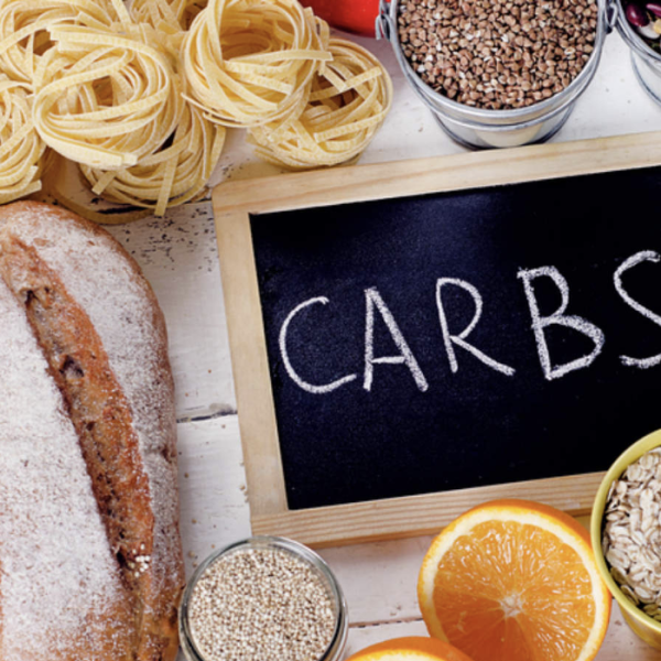 Carbohydrates to avoid when losing weight