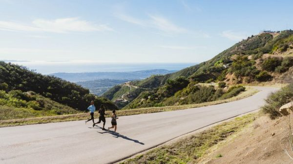 Tips To Run More