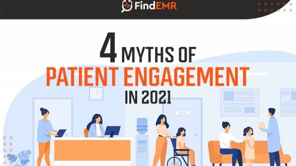 4 Myths of Patient Engagement in 2021