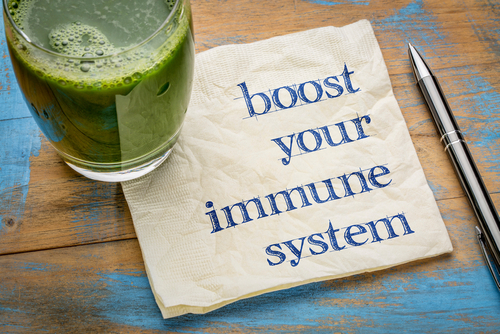 How Can You Improve Your Immunity