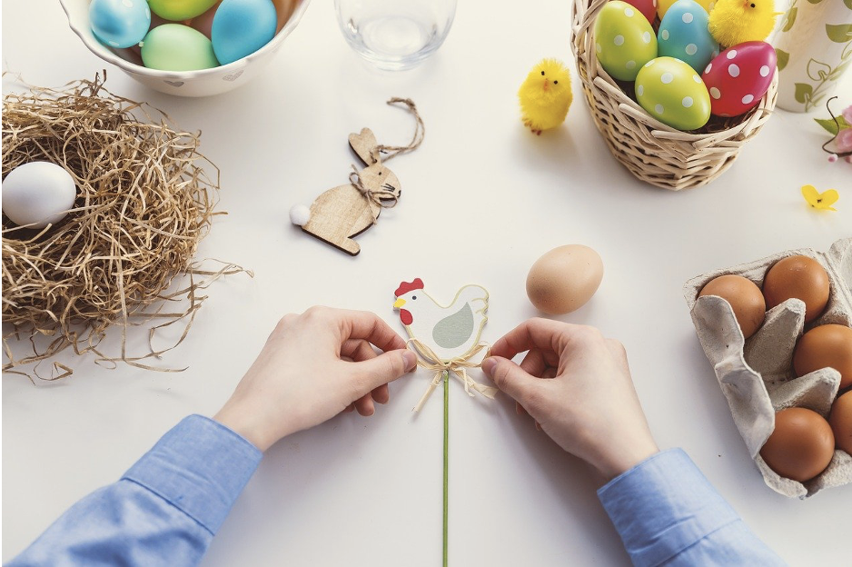 The Easter Holiday and its Origins