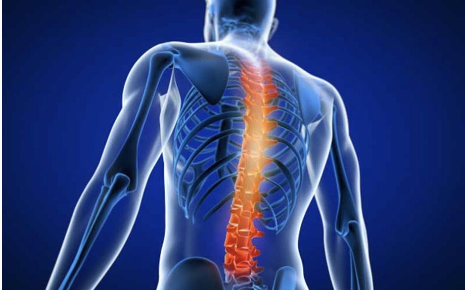 Spinal Fusion Surgery in Mumbai