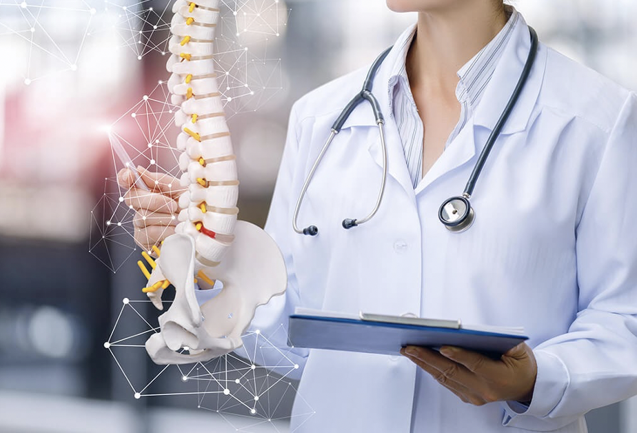 Spinal Fusion Surgery in Mumbai