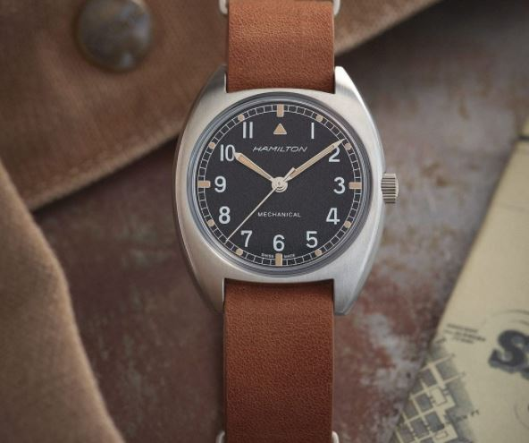 7 Faultless Hamilton Watch Collections