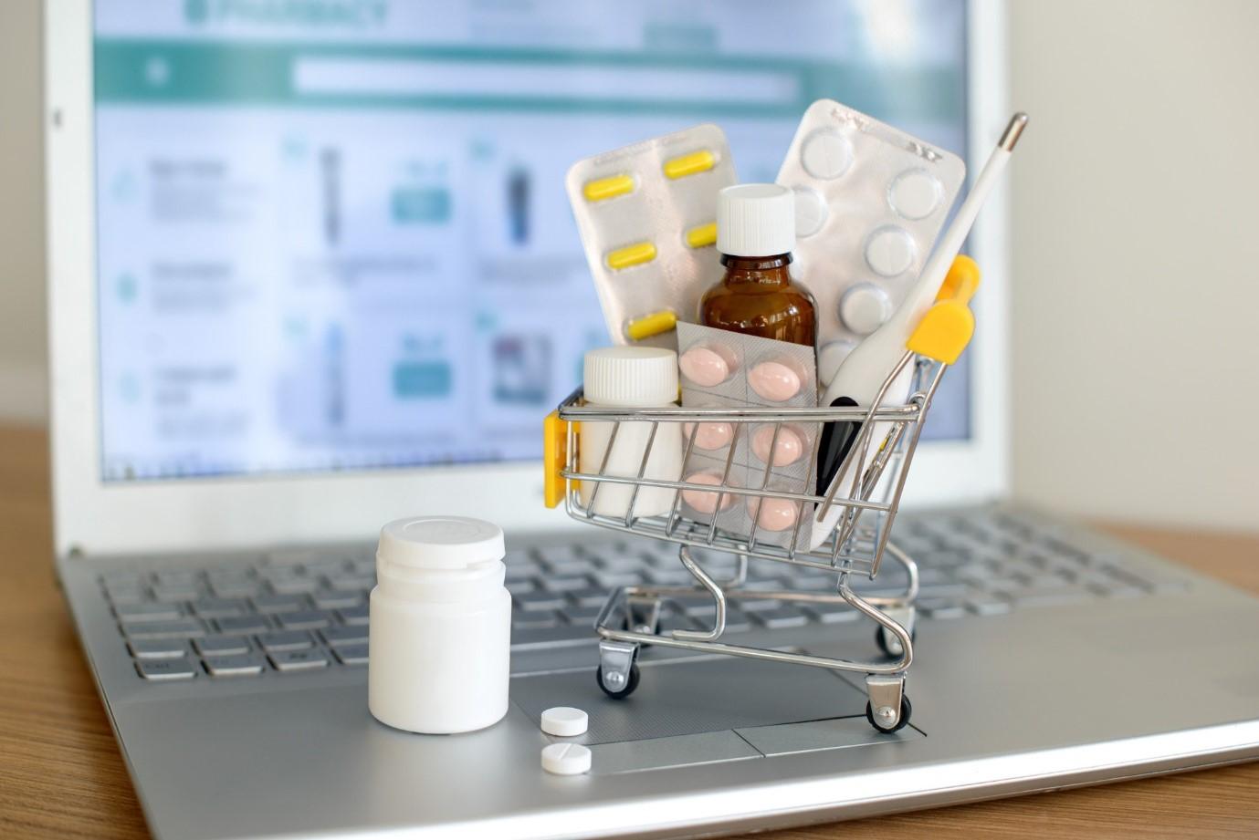 Buying Medicine Online