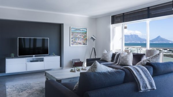 Constructing the Ultimate Home Theater