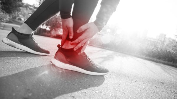 PRP Treatment For Sports Injuries