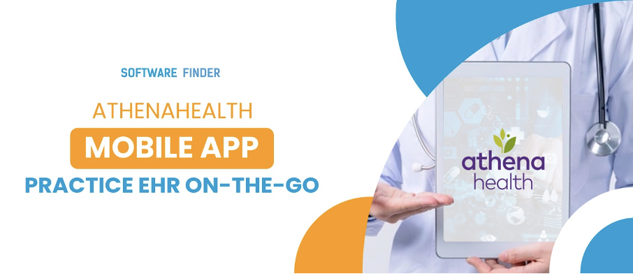 athenahealth Mobile App: Practice EHR On-The-Go