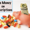 The Common Ways to Save on Prescriptions