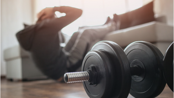 The Ultimate Guide to the Full Body Workout