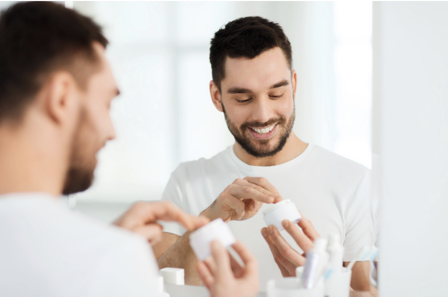 Top 7 Anti-Aging Skincare Products for Men