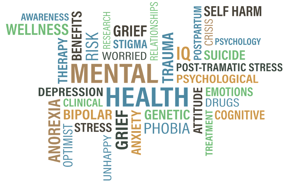 How can CBD Help You Overcome Mental Trauma?