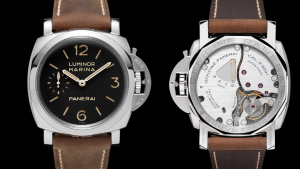 9 Panerai Watches With Unique and Emblematic Features