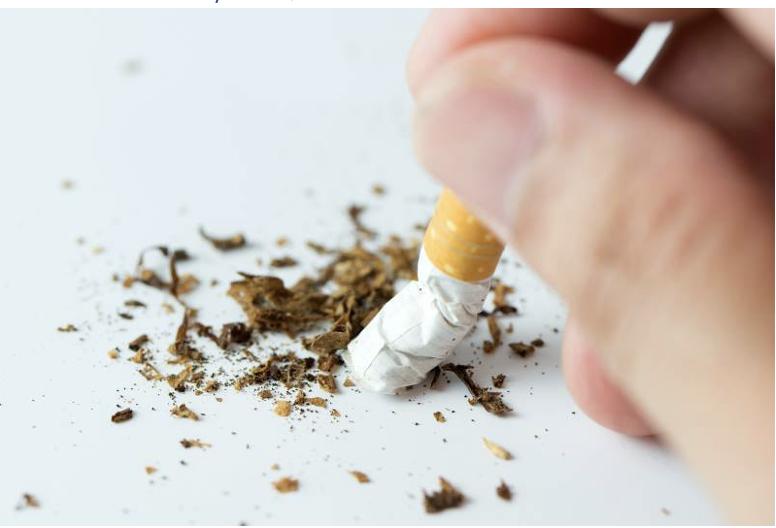 Three Unusual Ways to Quit Tobacco