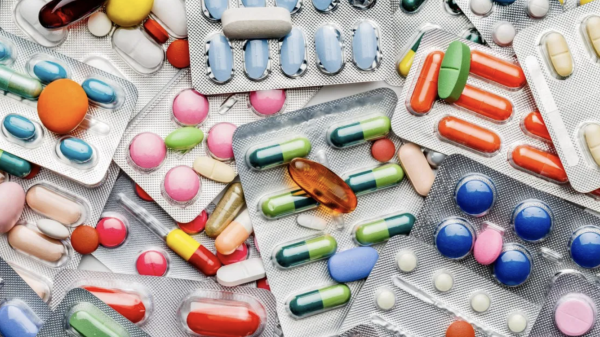 How to Travel Safely with Expensive Medications?