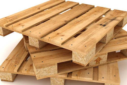 3 Ways to Get the Most Out of Your New Pallets