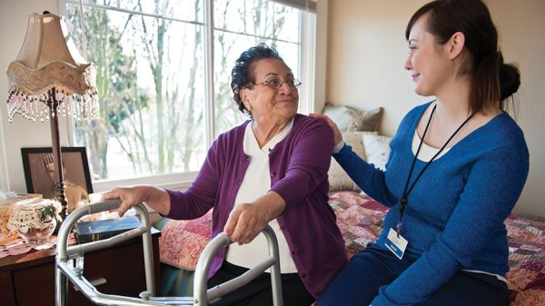 5 Things You Should Know About Home Health Care Service