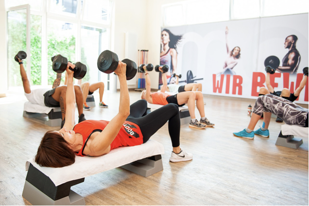 Creative Ways to Incorporate Dumbbells into Your Workout Routine