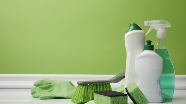 3 Ways to Immediately Kill COVID Germs: A Guide to Disinfectants