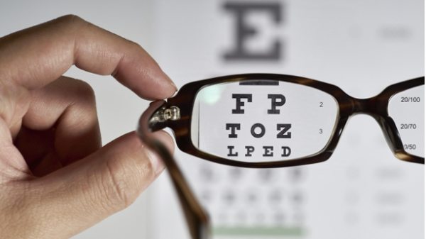 The Signs You Need Glasses: A Helpful Guide