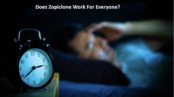 Does Zopiclone Work For Everyone?