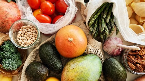 A Guide to Fruity and Healthy Diets