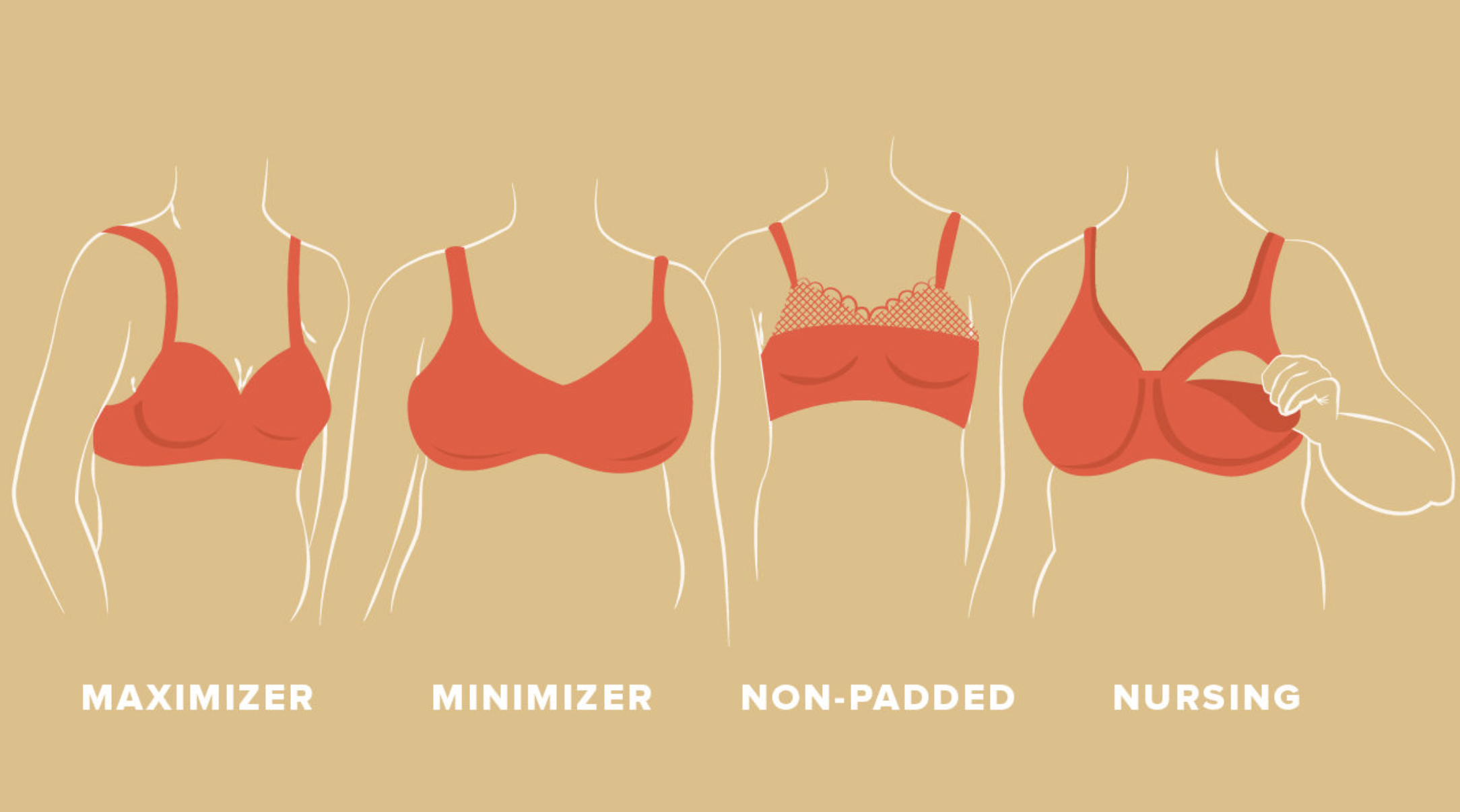 Engorged breasts post-pregnancy? The ultimate bra guide