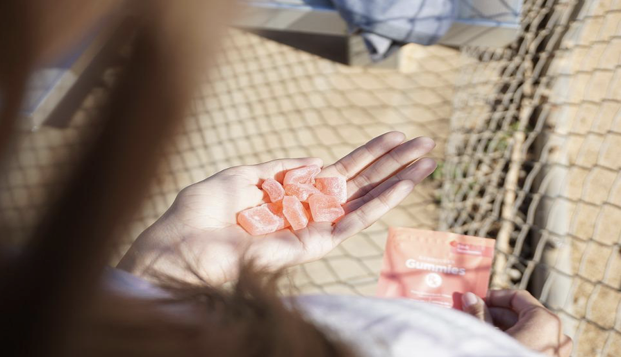 Do You Know About The Properties Of Delta 8 Gummies?