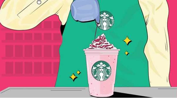 BEST STARBUCKS FOR PEOPLE WITH DIABETES