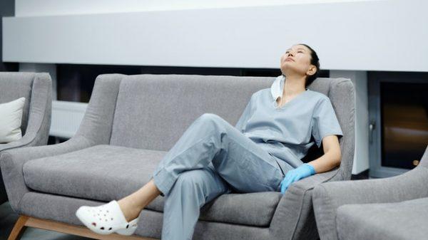 Career Stagnation For Nurses