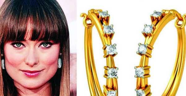 How to Pick the Best Pair of Earrings That Suit Your Face Shape