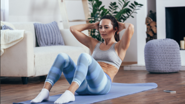 Everyday Exercises: The 5 Best Home Workouts for Busy Schedules
