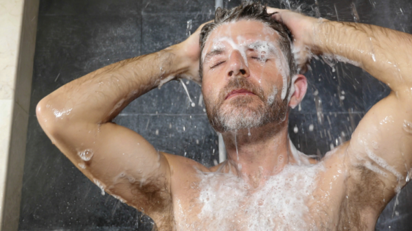 Five Reasons to Shower at the Gym