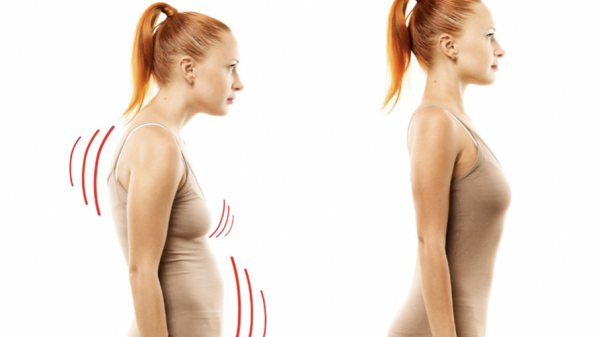 Improve Your Posture With Exercises