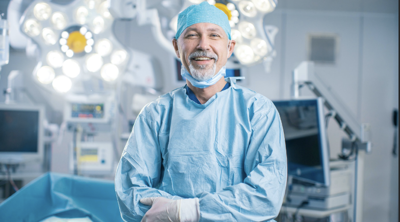 Top 5 Factors to Consider When Selecting a Plastic Surgeon